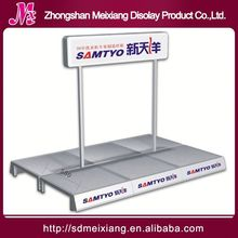 candy display stands, MX9631 boutique equipment display shelf