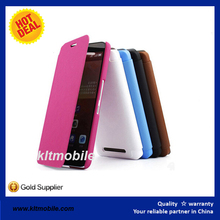 leather flip case for lenovo s720 TPU PC OEM printing logo package for lenovo phones at wholesale price