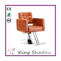 2016 salon chair parts modern chair hairdressing chairs