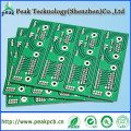 New product cheap rigid training mask PCB, tv motherboard price pcb