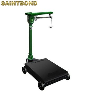 Quality guaranteed LCD 100kg Manufacturers Suppliers Weighing Mechanical Platform Scale