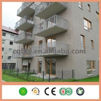 New type light weight building flexible exterior wall tile, flexible outdoor wall decoration materials