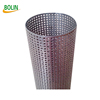 Customize Stainless Steel Wire Mesh Screen