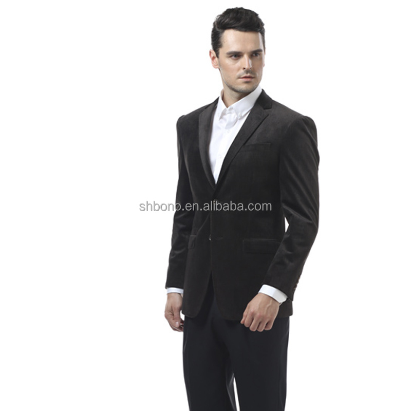 top brand coat pant men's suit bespoke suit With CMT price
