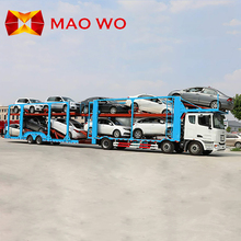 Chinese Car Carrier Semi Trailer/ Car Transport Truck Trailer For Sale