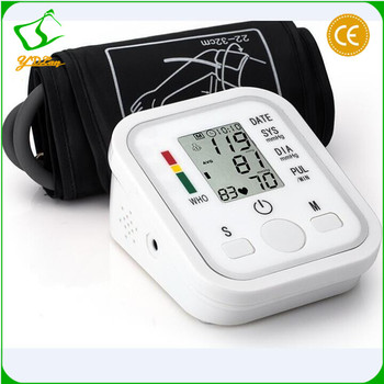 arm tech blood pressure monitor
