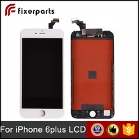 Factory Direct Sale for iPhone 6 Plus LCD Screen with Digitizer Assembly,PayPal accepted