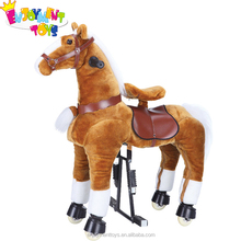 outdoor spring rocking horse for adult,wooden rocking horse indonesia