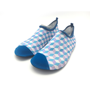 Creative New Style Mens Barefoot Beach Wet Shoes