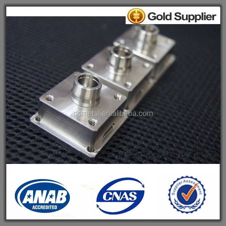 CNC machining parts high precision product