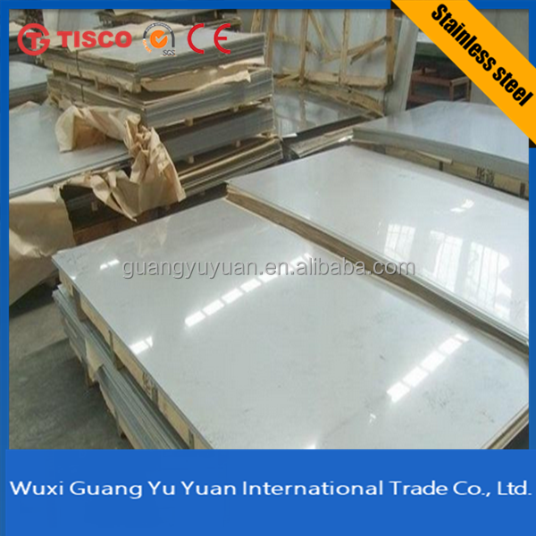 Stainless Steel 304L Sheet/ Plate material