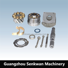HPR100 excavator hydraulic main pump spare parts