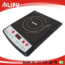 1500w cheap price with good quality all metal induction cooker low price electric cooker