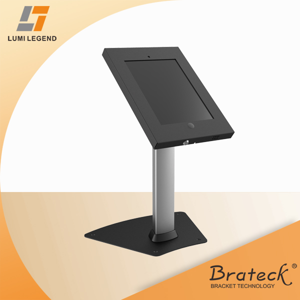 For ipad secure floor stand, kiosk stand