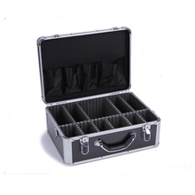 Portable Salon Tool Case for Hairdressers