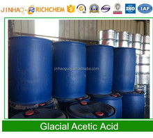 chemical raw materials of Acetic Acid