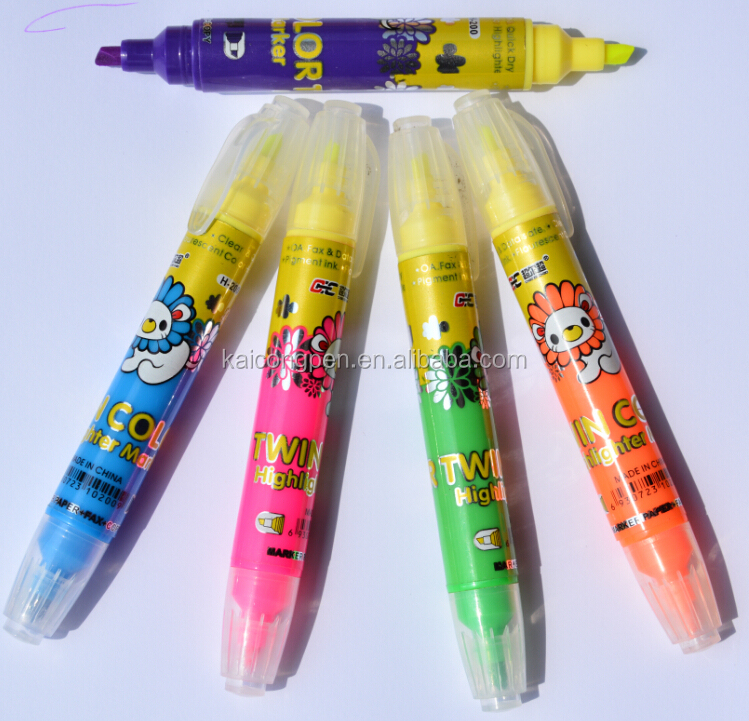 Highlighter Marker H-200-