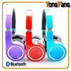 hot sell bluetooth over-ear stereo wireless headset,audifonos bluetooth