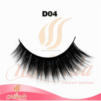 Prime silk lash eyelash extensions 3D velvet silk eyelash for high end customer