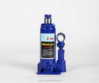 Car 2-10 Ton heavy duty hydraulic bottle jack portable jack CE