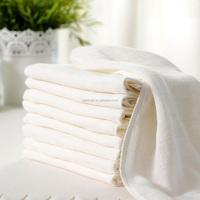 baby cotton cloth diaper/organic cotton reusable cloth baby diaper