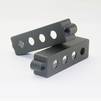 4 Holes plastic cover