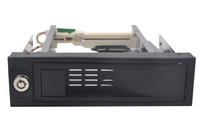 3.5in Single Bay Internal hdd mobile rack hdd enclosure