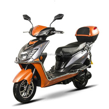 Sport style Fast electric scooter 60V lead-acid battery