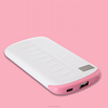 Newest hot portable charger power bank 8000mAh, promotion gift power bank