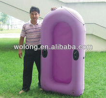 durable PVC inflatable boat sale