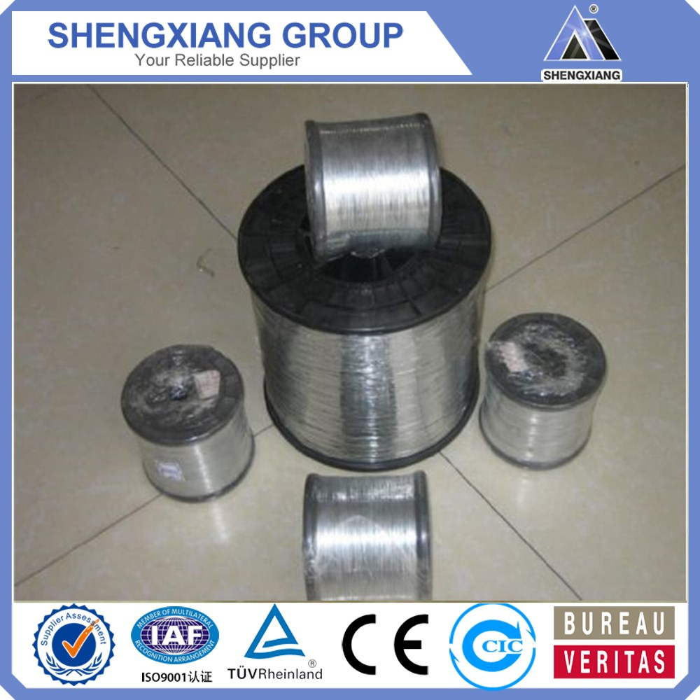 0.02mm-5.0mm in length stainless steel shaft wire