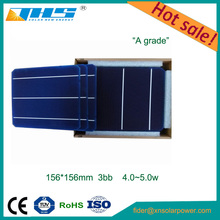 Taiwan batteries solar cell direct low price sale mono 156x156 cell