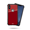 Shockproof Ultra Thin TPU Cell Phone accessories Back Case With Airbag for iPhone X 10