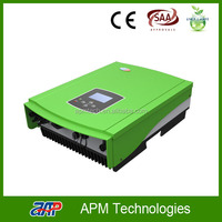 2.2kW high quality solar panels and inverters