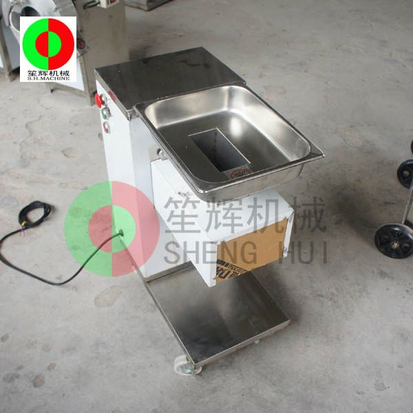 suitable for the catering industry medium-sized cooked meat slicer machine QE-500