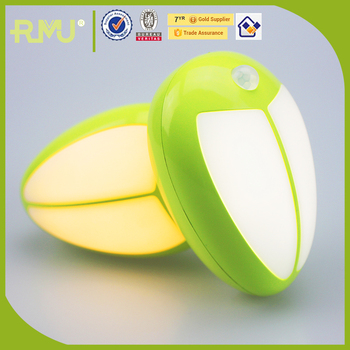2017 newest Creative high quality Battery motion senosr led light