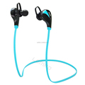 Bluetooth Headset Sports Running Headphones HIFI Stereo Wireless Earphones with Mic Multi-point Handsfree Mp3 Player for iPhone