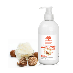 Long Lasting Nature Essence Body Cream Lotion Moisturizer Bath Moisturizer Rich in Shea Butter and Vitamin