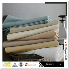 100% cotton bed sheet fabric in roll