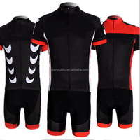 New style sportswear coolmax trek cycling jerseys