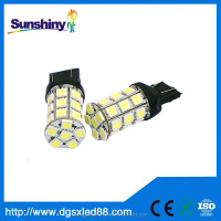 2014 new product t10 1w high power led or t10 1w led light car 12V/24V 2year warranty