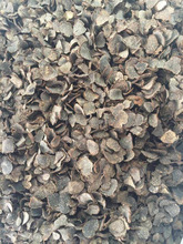 Dried black truffles