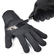 <strong>Safety</strong> glove Stainless Steel Cut-Resistant Slash-Proof Work Gloves