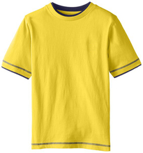 hip hop tshirt t-shirt oem logo multicolor two-tone manufacturers in mumbai China factory