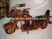 china new style baby stroller toy motorcycle made with wood