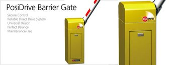 FEDERAL APD -US Gate Barrier system