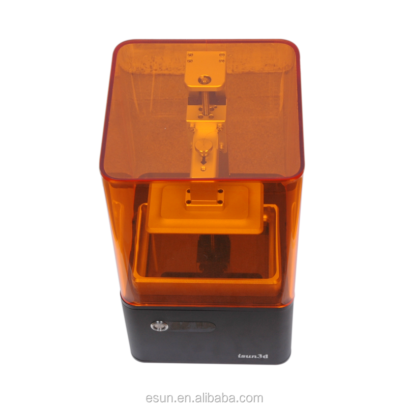 eSUN UV light Resin LCD Photocurable 3d printer(L1121)