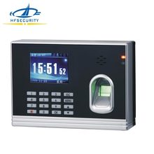 Good Performace Combined Fingerprint Time Attendance & Access Control HF-T8