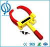 Goldantell wheel clamp/spare tyre lock/tire wheel lock