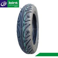 Motocross Tyre Scooter Rubber Tyre 3.5-10/3.0-10 tyre For Scooter